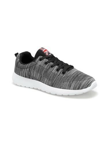 Dunlop Ayakkabı Siyah